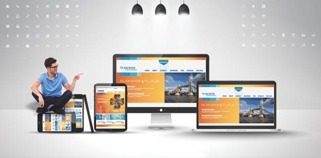 طراحی وب سایت (Web Design) چه مفهومی دارد؟